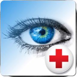 Amblyopia Lazy Eye Exercise