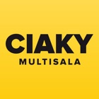 Webtic Ciaky Cinema icon