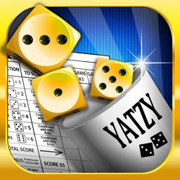 Yatzy Dice Game - Online Multiplayer