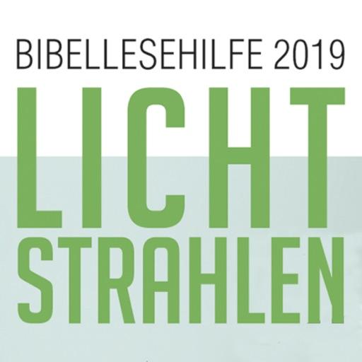 Lichtstrahlen 2019