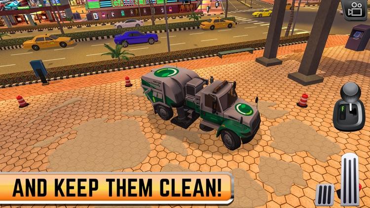Emergency Driver Sim: City Hero