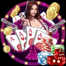 Daketi - The Card Game