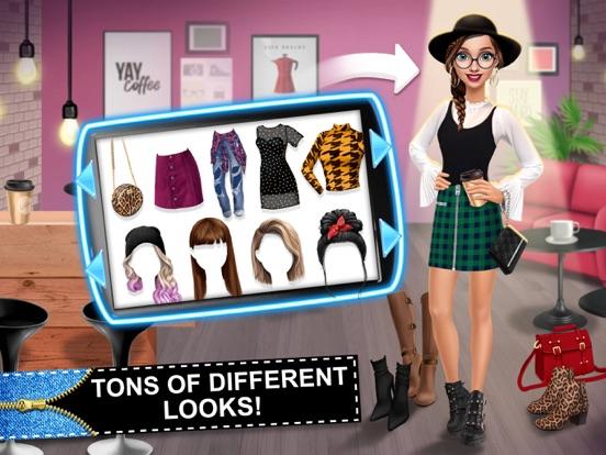 Hannah's Fashion World screenshot 16