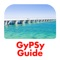GyPSy Guide GPS driving tour from Miami to Key West is an excellent way to enjoy a sightseeing trip On the famous bridges on Overseas Highway