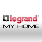 My Home Legrand icon