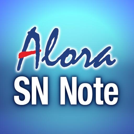 Alora SN Note