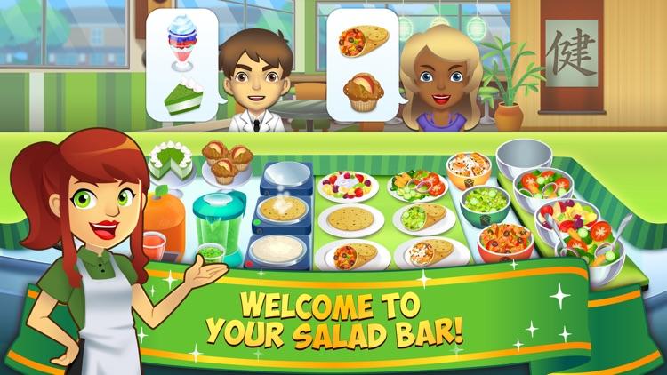 My Salad Bar