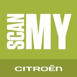 SCAN MyCitroën