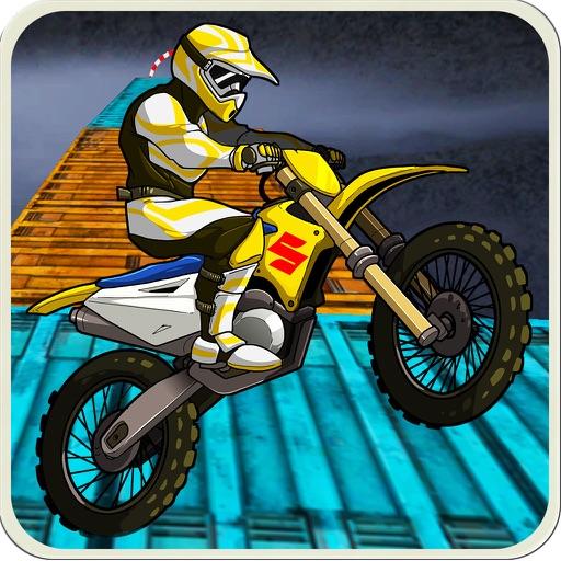 Impossible Moto Bike Track Pro