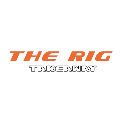 The Rig Takeaway