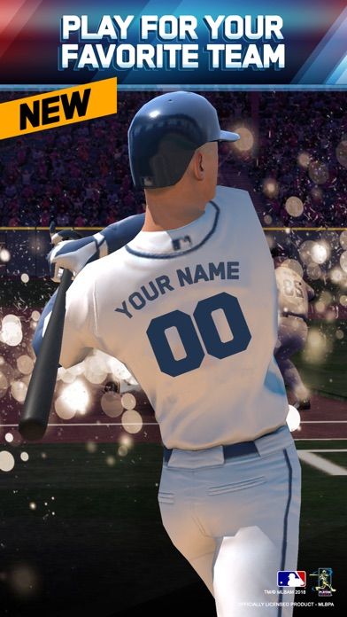 MLB Tap Sports Baseball 2018 screenshot 3