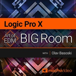 EDM Course For Logic Pro X