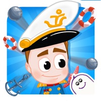 Codes for Little Ones - Little Captain Hack