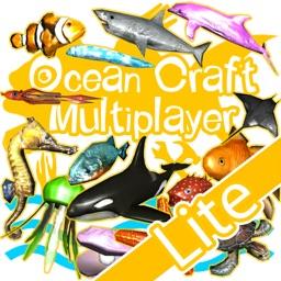 Ocean Craft Multiplayer Lite