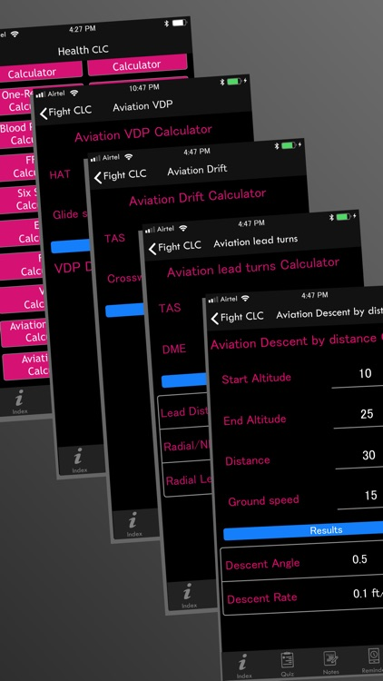 Aviation Checklist Premium screenshot-4