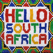 Hello South Africa Phrasebook