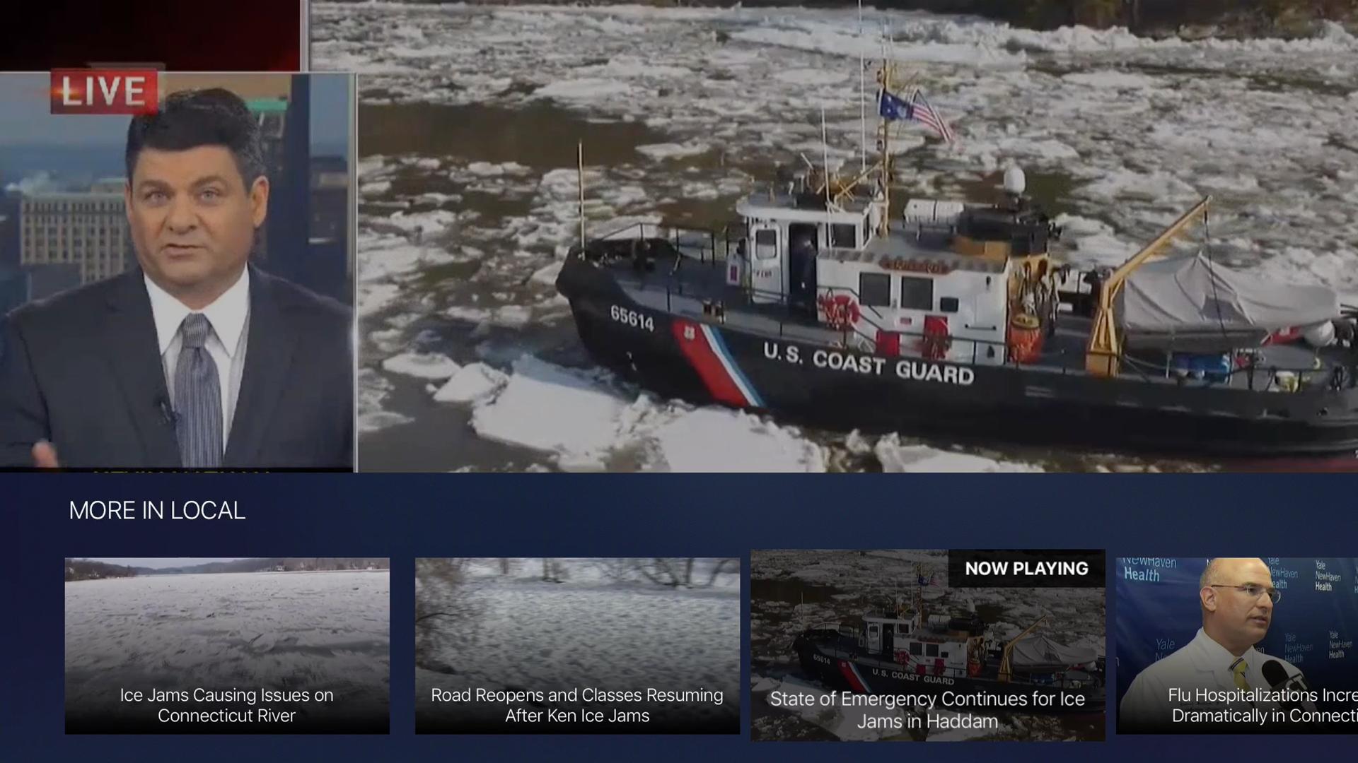 NBC Connecticut screenshot 16