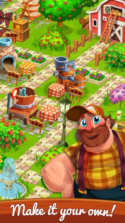 Top Farm screenshot-3