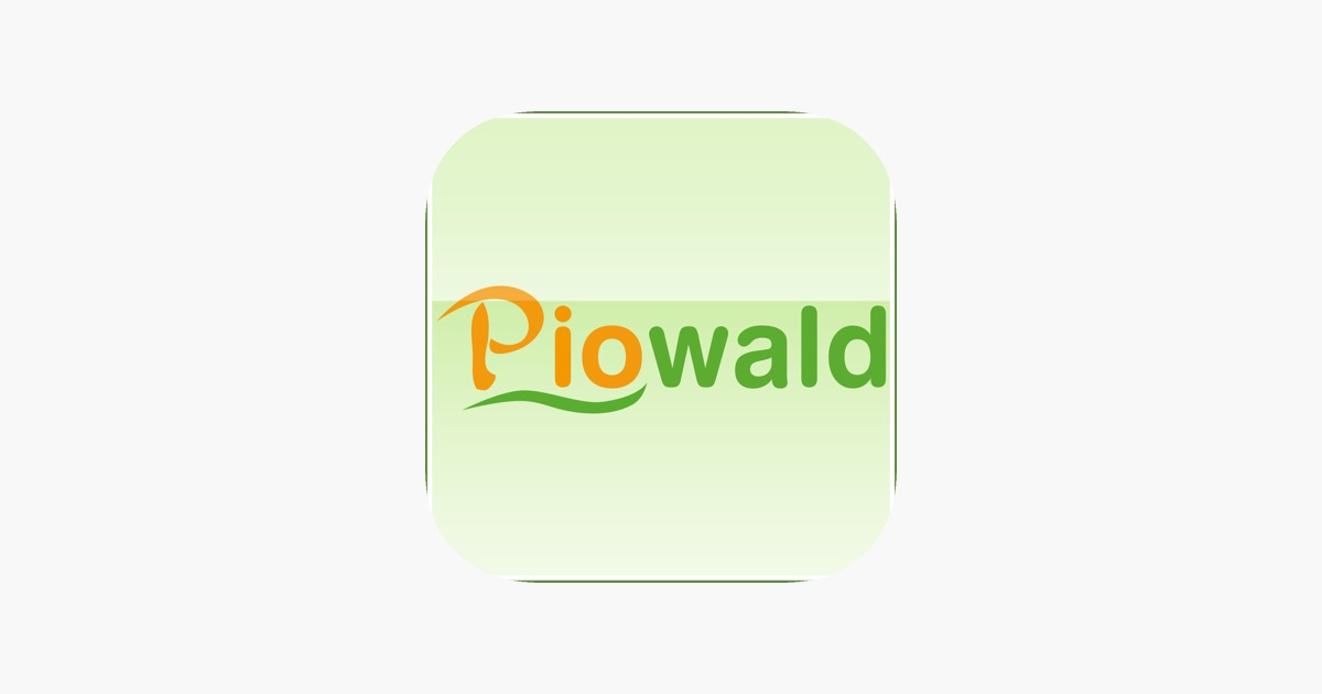 piowald on the app store. Black Bedroom Furniture Sets. Home Design Ideas