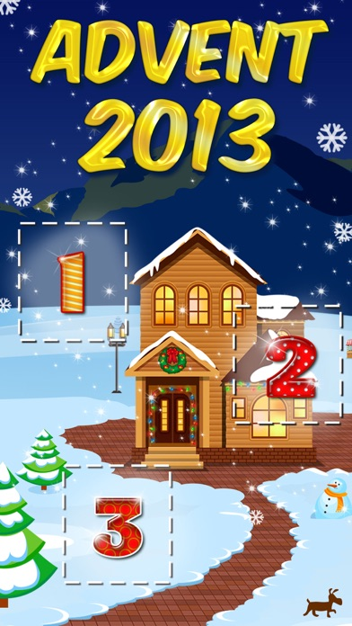 25 days of Christmas 2013 free Resources hack