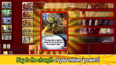 Smash Up - The Card Game app