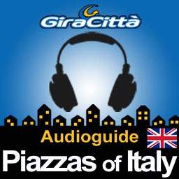 Piazzas of Italy - Giracittà audioguide