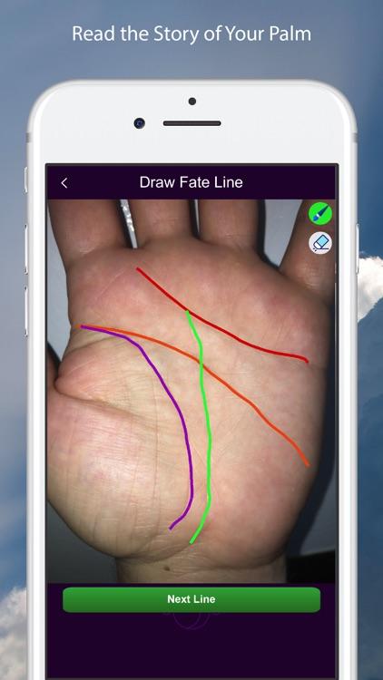 Palmistry Pro Palm Reader