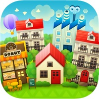 Codes for City Development Puzzle - Economicity - Hack