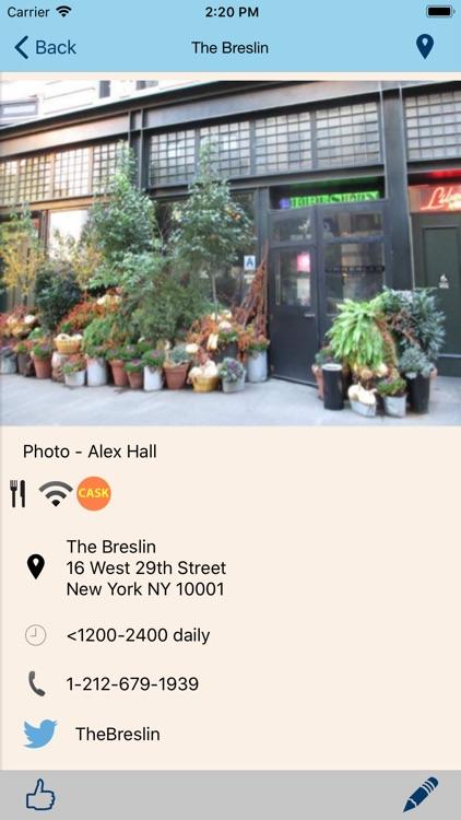 Beer Guide NYC screenshot-3