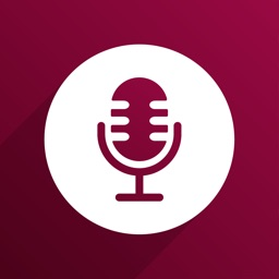 Voice Memos for iPhone and iPad