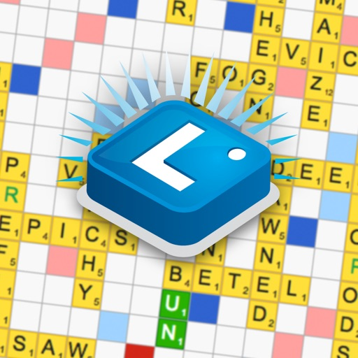 Lexulous Word Game