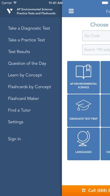 AP Environmental Science: Practice Tests, Quizzes