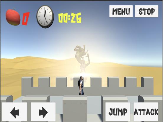 アップルハンティングー screenshot 10