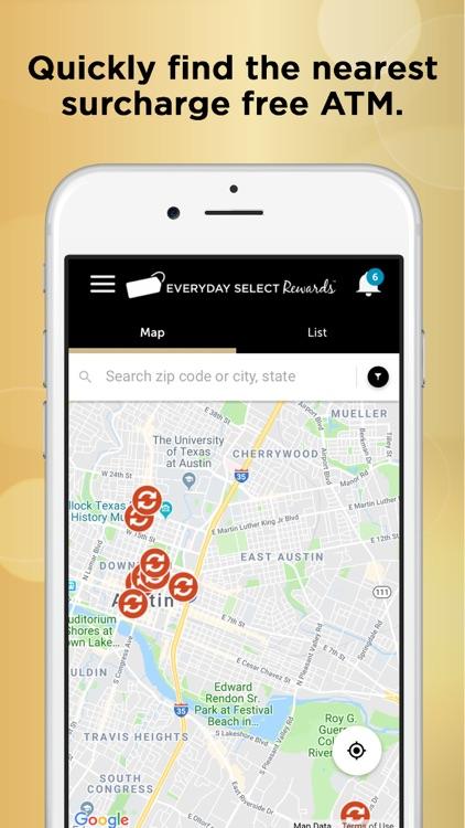 Everyday Select Rewards Card screenshot-3