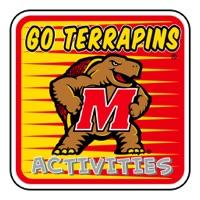Codes for Go Terrapins Activities Hack