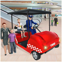 Family Shopping Mall Taxi