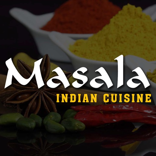 Masala Indian CuisineNewMilton