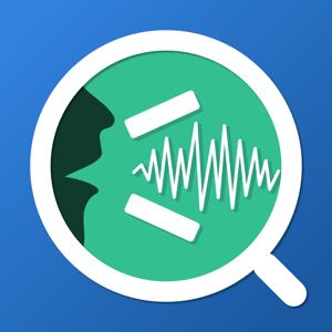 Voice Analyst: pitch & volume app