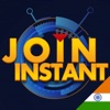 Join Instant For India