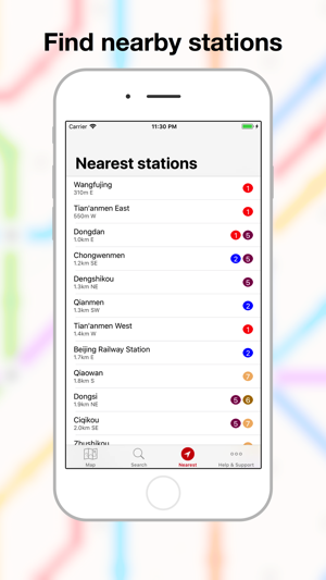 Beijing Subway Map Pdf.Explore Beijing On The App Store