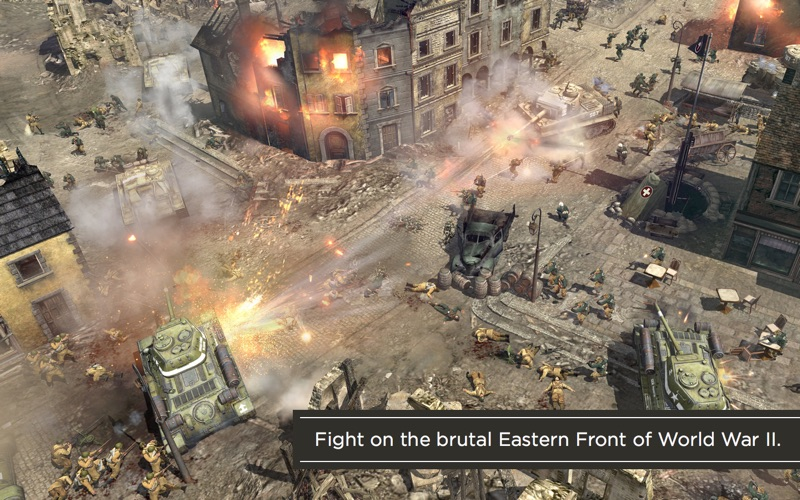 Company of Heroes 2 Collection screenshot 1