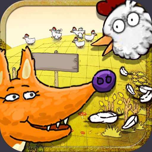 Fox VS Chick