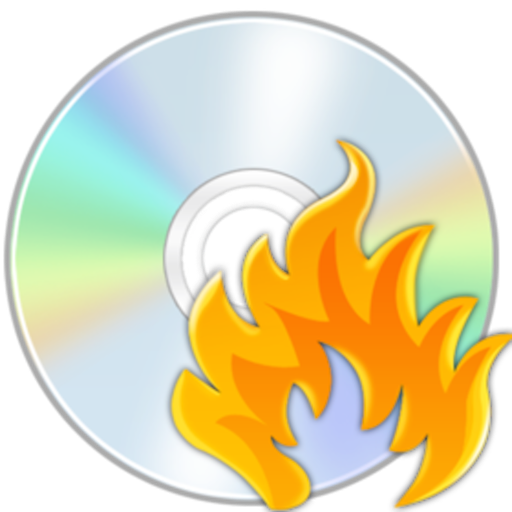 DVD Creator - Burn image & Disc ripping