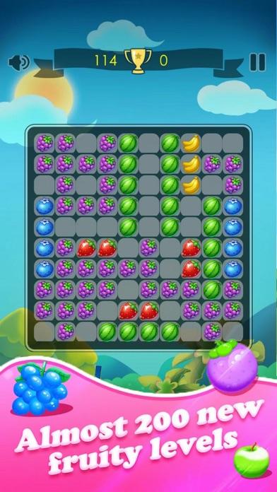 Blitz Fruit Block 1010 screenshot 3