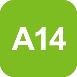 A14 Andon