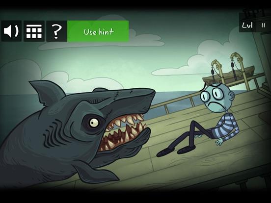 Troll Face Quest Horror 2 screenshot 9