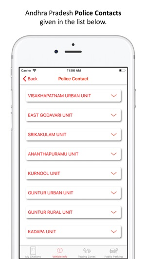 AP E-Challan on the App Store