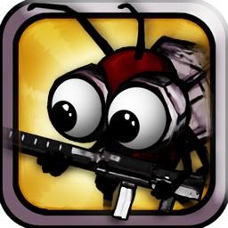 Bug Heroes Deluxe
