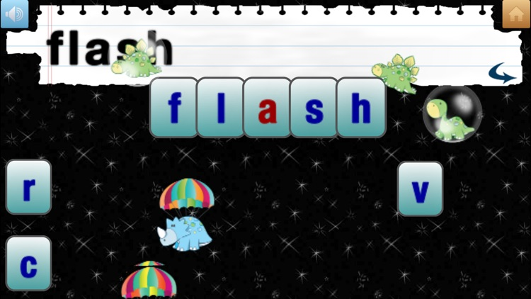 Build A Word Easy Spelling Long&Short Vowels,Sight