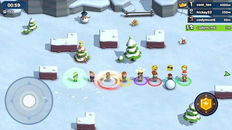 Snowball.io screenshot-3